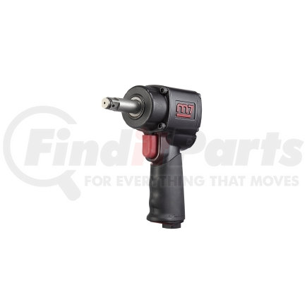 "NC-4620HQ by KING TONY - 1/2"" Drive Quiet Mini Air Impact Wrench with 2"" Extended Anvil"