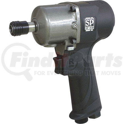 """SP-7146H by SP AIR CORPORATION - 1/4"""" Hex Impact Driver"""