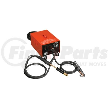 LP2000 by LENCO - 230 Volt Portable Dent Puller