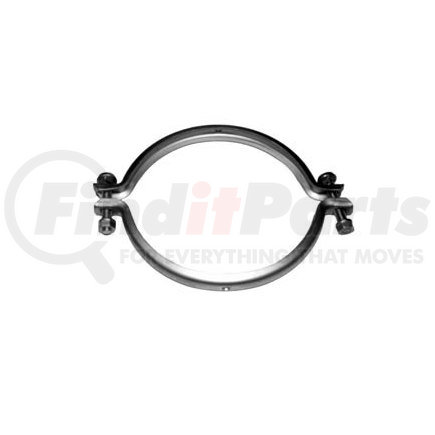 CB36S1 by HALDEX - Clamp Band Kit - Replaces 3664003