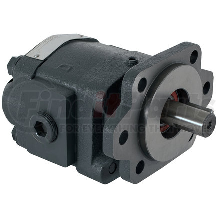 H2136173 by BUYERS PRODUCTS - Hydraulic Gear Pump With 1 Inch Keyed Shaft And 1-3/4 Inch Diameter Gear