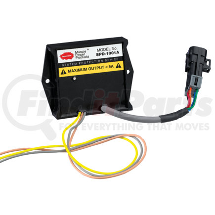 SPD1001D by MUNCIE POWER PRODUCTS - SPEED CONTROL