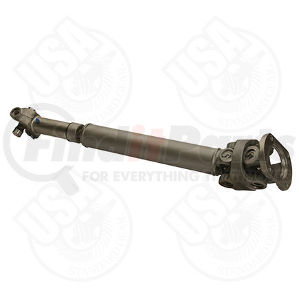 ZDS9134 by USA STANDARD GEAR - USA Standard 1999-2002 Ford F350 Rear OE Driveshaft Assembly