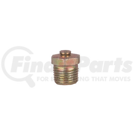 50500 by ALEMITE - Threaded Relief Fittings