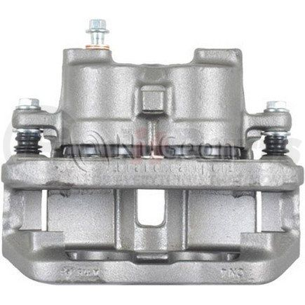 26291 AA000X by NUGEON REMAN - Disc Brake Caliper for SUBARU