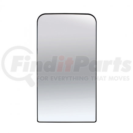 42780 by UNITED PACIFIC - Kenworth T600/T660/T800 Series Mirror Only (Main) - Heated