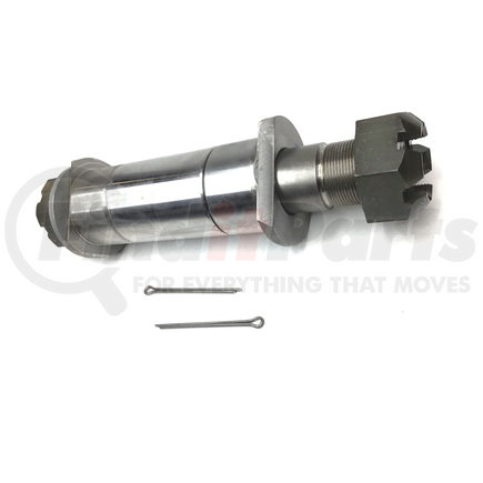 21140-027 by HENDRICKSON - Beam End Adapter Kit - 65K - 70K, Service Kit for 6 in. bushing, with Adapter Tube