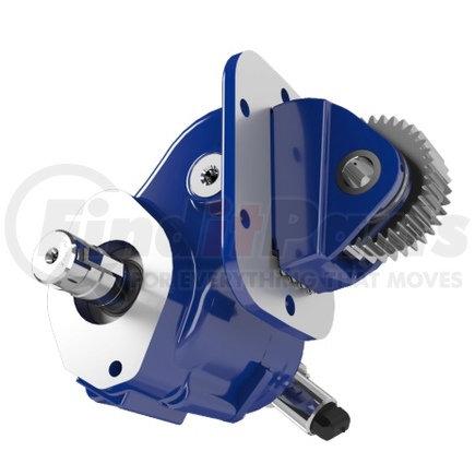 FR6QF120963NX by MUNCIE POWER PRODUCTS - MUNCIE PTO FR6Q SERIES POWER TAKE-OFF