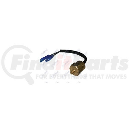 MT0667 by OMEGA ENVIRONMENTAL TECHNOLOGIES - BI-METAL TEMPERATURE SWITCH