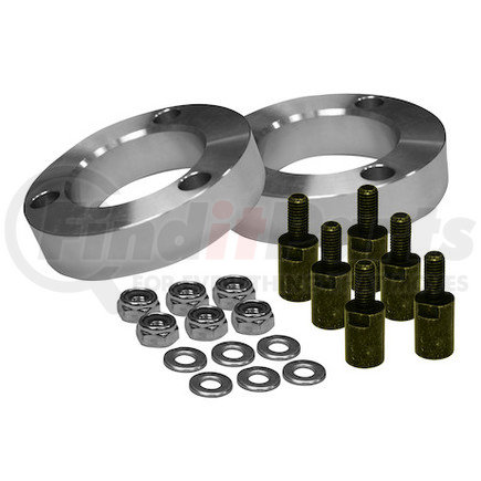 5562112 by BUYERS PRODUCTS - 2 Inch Suspension Leveling Kit for GM® Trucks