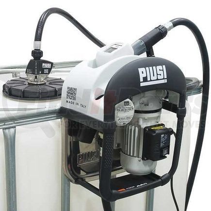 F00101A0A by PIUSI - Piusi Three25 SB325M/PDC 120V 60HZ Ul