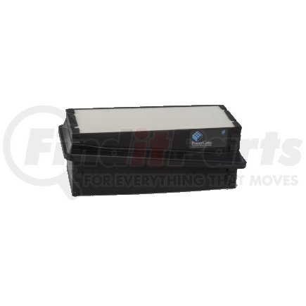 P637454 by DONALDSON - AIR FILTER, PANEL ENGINE POWERCORE