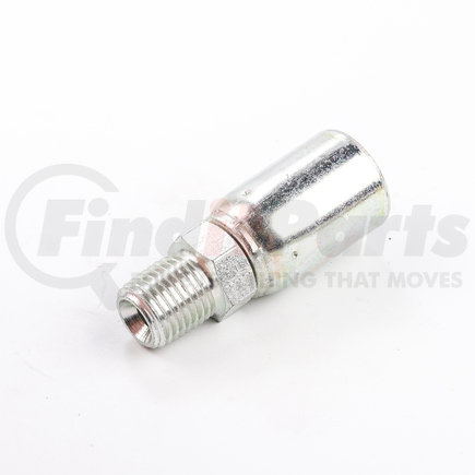 06906E-104 by EATON CORPORATION - 069 E Series Fitting Assembly