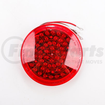 710001 by BETTS INDUSTRIES - LED REPLACEMENT LENS (RED)