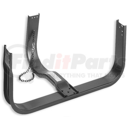 984-00032 by FLEET ENGINEERS - Tire Carrier Spare Standard Nash Style Assembled