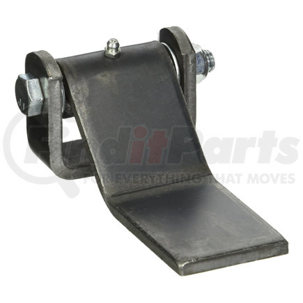 B2426FSLL by BUYERS PRODUCTS - Formed Steel Long Leaf Strap Hinge