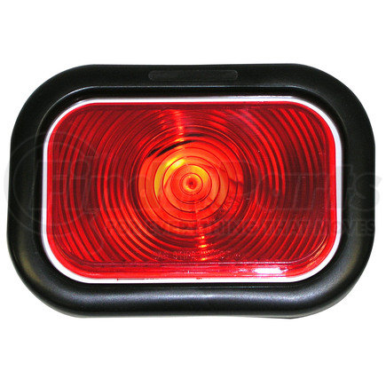 M450R by PETERSON LIGHTING - 450R Stop, Turn and Tail Light - Red, Stop/Turn/Tail