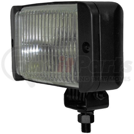 """V502HT by PETERSON LIGHTING - 502 3"""" x 5"""" Tractor/Utility Light - Trap."""
