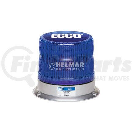 7960B by ECCO - STROBE LAMP (LED BLUE)