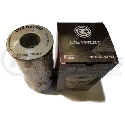 R61709 by RACOR FILTERS - Fuel Filter Element