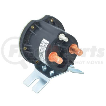 634-1211-012 by TROMBETTA - Solenoid, 12V 3 Terminals, Continuous