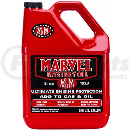 MM14R by TURTLE WAX - MARVEL MYSTERY OIL