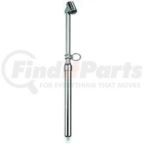 17-545 by PLEWS - Gauge, Tire-Dual Foot Service, 10-150 PSI