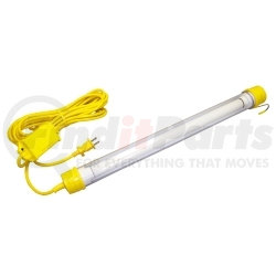 1215-2500 by GENERAL INDUSTRIAL MANUFACTURES - 15 Watt Fluorescent Light with 25' Cord