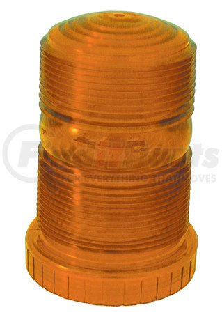 93013 by GROTE - Warning & Hazard Replacement Lens, Material Handli
