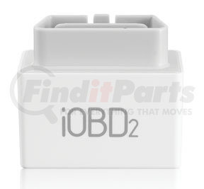 IOBD2 by CANDO INTERNATIONAL - iOBD2 Bluetooth Code Reader