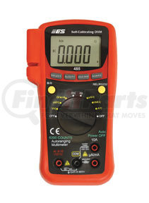 485 by ELECTRONIC SPECIALTIES - Self Calibrating True RMS DMM