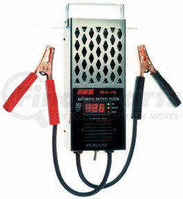706 by ELECTRONIC SPECIALTIES - Digital Battery Tester  with Automatic Test