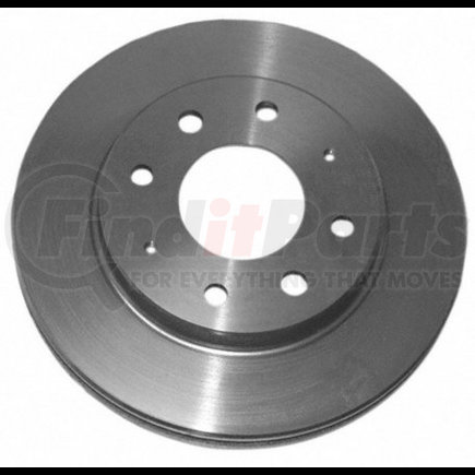 96517R by RAYBESTOS - Disc Brake Rotor  F