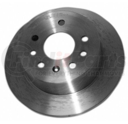 96513R by RAYBESTOS - Disc Brake Rotor  RR