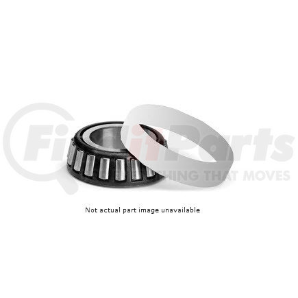 H715343 by KOYO BEARINGS - Tapered Roller Bearing