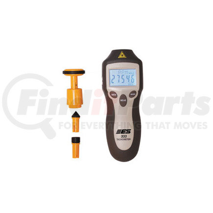 333 by ELECTRONIC SPECIALTIES - Pro Laser / Contact Tachometer