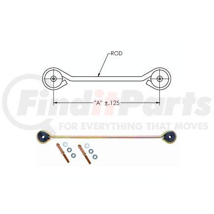 90554760 by HALDEX - Air susp. linkage