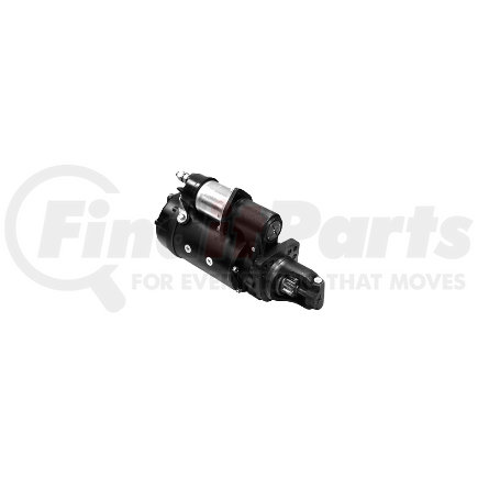 8200055 by DELCO REMY - 41MT STARTER 12VOLT
