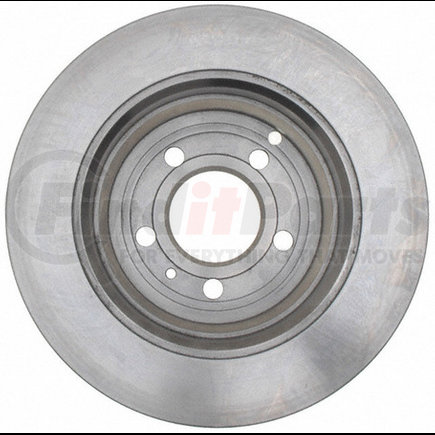 96515 by RAYBESTOS - Disc Brake Rotor Only