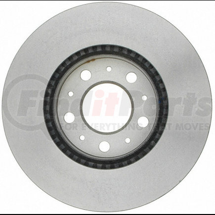 96516 by RAYBESTOS - Disc Brake Rotor Only