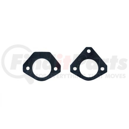 15-798 by PHILLIPS INDUSTRIES - Mounting Gasket - 2 Hole Socket (Please allow 7 days for handling. If you wish to expedite, please call us.)
