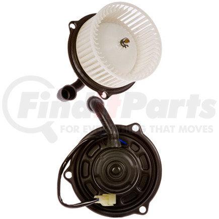 26-13154-WW by OMEGA ENVIRONMENTAL TECHNOLOGIES - HVAC Blower Motor W/ WHEEL 94-01 For Dodge PU