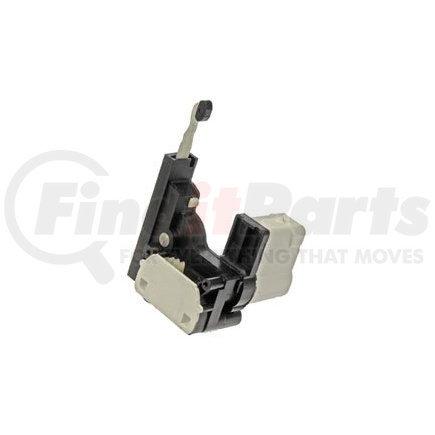 ACDelco 16636560 Door Lock Actuator Motor