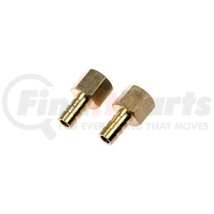 Pack of 2 Dorman 800-132 Fuel Line Fitting,