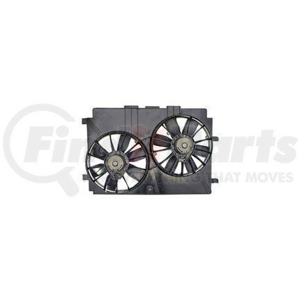 ACDelco 15-8470 GM Original Equipment Engine Cooling Fan Assembly