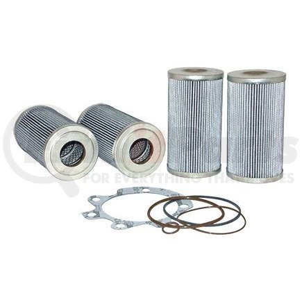 Wix 57741XE Cartridge Metal Canister Lube Filter Pack of 1