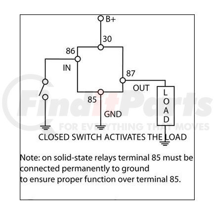 Hella 12V Relay Wiring Diagram from db73q1dut0rlp.cloudfront.net