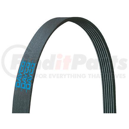 Gates K100661HD V-Belt