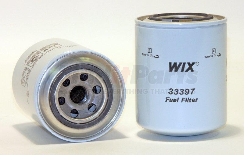 Luber-finer LFF3886 Heavy Duty Fuel Filter