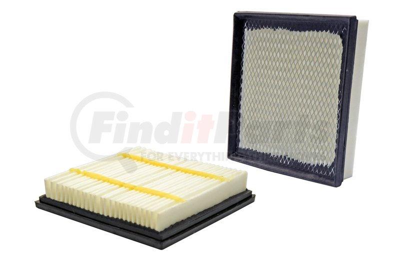 Luber-finer AF5205 Heavy Duty Air Filter